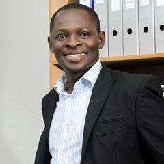 Ayodele-Adebayo